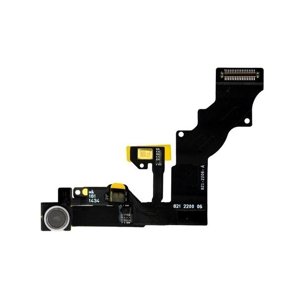 cam ra avant pour iphone 6 plus pas cher avec capteur de proximit. Black Bedroom Furniture Sets. Home Design Ideas