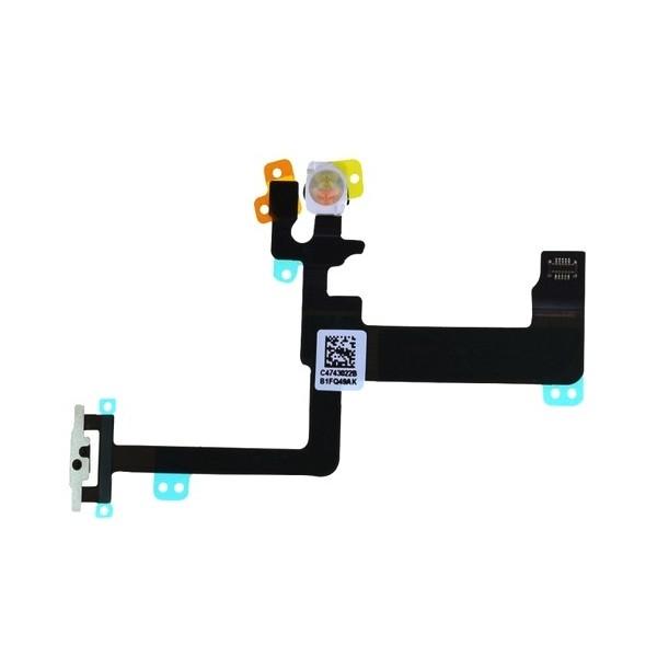 iPhone 6Plus : nappe power et Flash - pièce détachée
