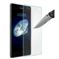 SONY XPERIA C4 : Verre trempé protection d'écran