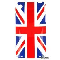 iPhone 3G et 3GS : coque drapeau Angleterre