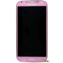 Galaxy S4 4G / GT-i9505 : Ecran complet ROSE - pièce détachée