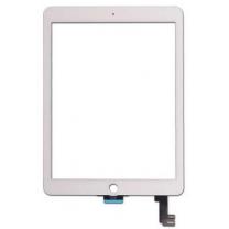 iPad Air 2 : Vitre tactile blanche - pièce détachée