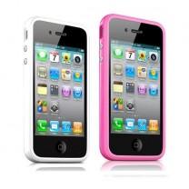 iPhone 4 / 4S : Bumper - accessoire