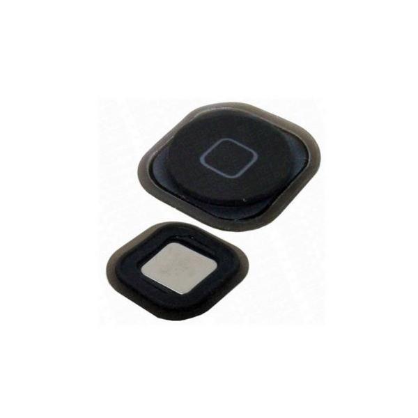 iPod touch 5 : Bouton home noir - pièce détachée