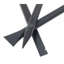 Lot 3 spatules nylon BAKU 7278 - outil de réparation