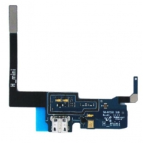 Samsung Galaxy Note 3 NEO N7505 : Connecteur de charge micro USB