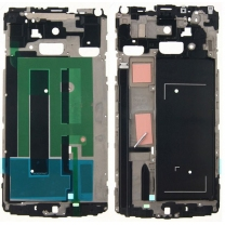 Samsung Galaxy Note 4 : Chassis intermédiaire écran