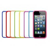 iPhone 5 / 5S / SE : Bumper - accessoire