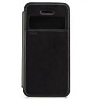 Galaxy S5 : étui porte cartes noir