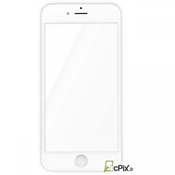 iPhone 6S : Vitre blanche de remplacement