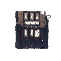 GALAXY S6 SM-G920F : Lecteur Sim