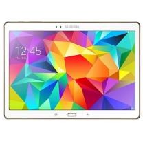 Écran complet Blanc Galaxy Tab S 10.5 SM-T800, SM-T805