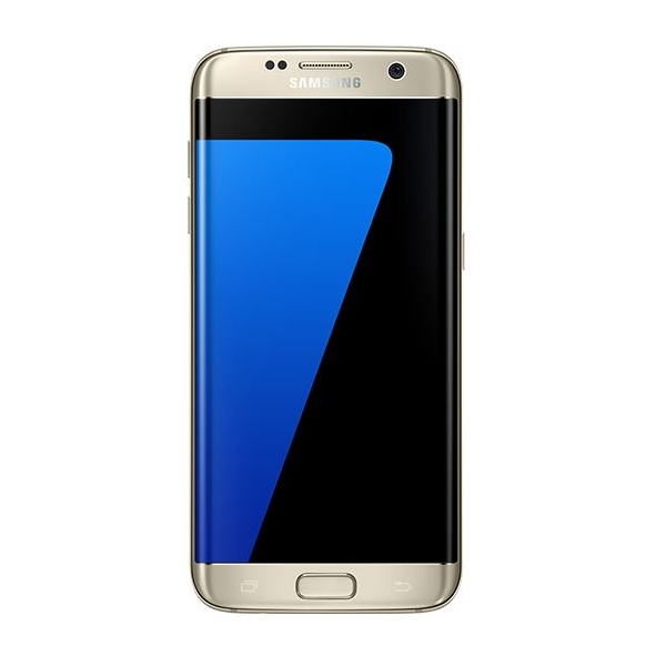 Galaxy S7 EDGE SM-G935F : Écran complet Or original