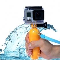 Poignée flottante, antidérapante pour Caméra GoPro