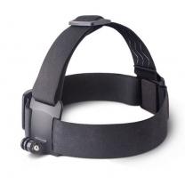 Support fixation casque pour Caméra GoPro