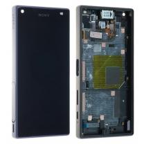 Sony Xperia Z5 Compact (E5803) : Écran complet Noir original