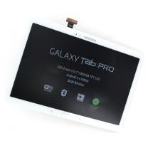 Samsung Galaxy Tab Pro 10.1 SM-T520 : ECRAN blanc