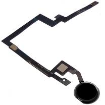 iPad mini 3 : Bouton Home Noir et nappe de connexion