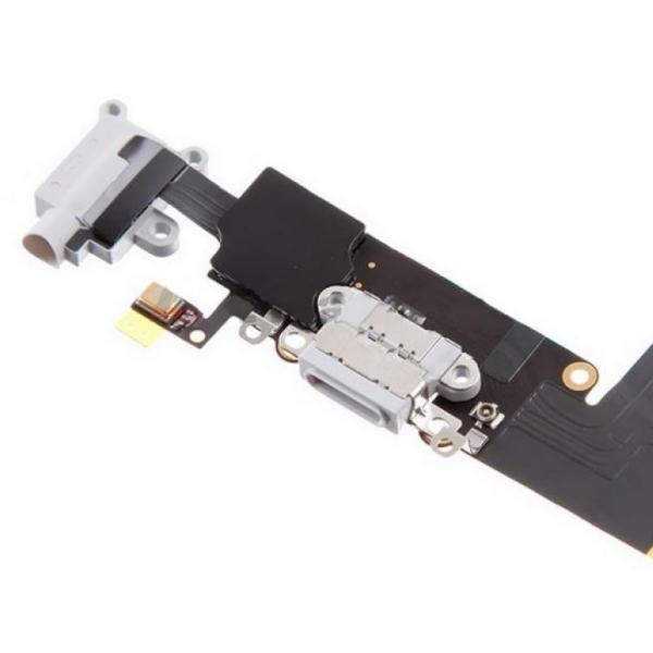 iPhone SE : Connecteur de charge blanc - pièce détachée