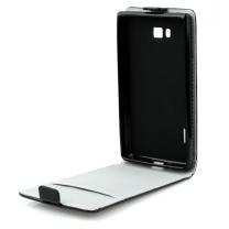 Galaxy Note 4 SM-N910F étui de protection noir