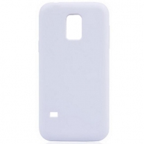 coque gel blanc samsung galaxy s5