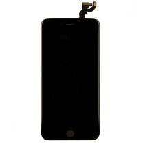 iPhone 6S Plus : Complet Ecran Noir Vitre + LCD + Caméra + Home assemblé - pièce détachée