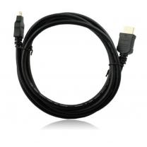 CABLE HDMI A / MICRO HDMI longeur 1.8 m
