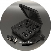 iCorner Pro IC-01 gTool : Kit complet de Redressage chassis iPhone iPad iPod Complet
