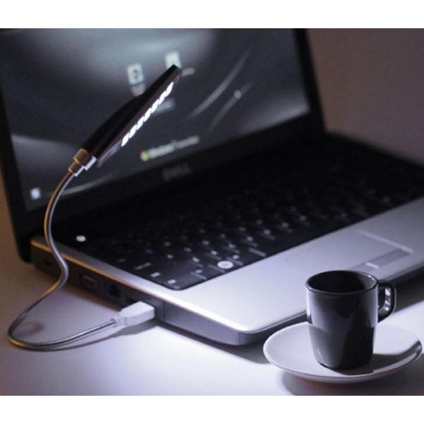 Pc Portable Leds Pour Ou Mac Usb Lampe 28 Flexible Y6b7gyf