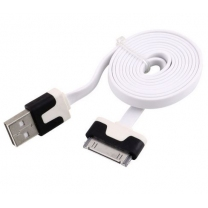 Cable USB pour iPhone & iPad & iPod Touch - accessoire