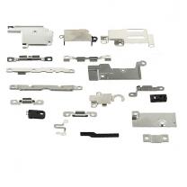 iPhone 6S Plus - lot de plaques métal et de pièces internes