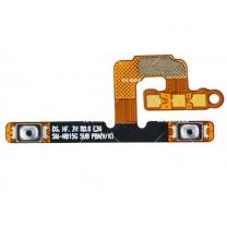 Note Edge 5.6 pouces - SM-N915F : Nappe réglage volume + / -