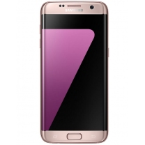 Galaxy S7 EDGE SM-G935F : Écran complet Rose Or original Piece détachée