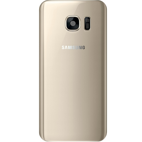 vitre arriere, Cache arriere Samsung Galaxy S7 OR