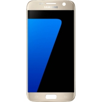 Galaxy S7 SM-G930F : Écran complet or (Gold)