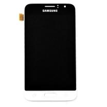 Galaxy J1 SM-J120F (2016) : Ecran LCD et la vitre blanche