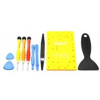 10 outils de réparation KAISI 3688 - outillage