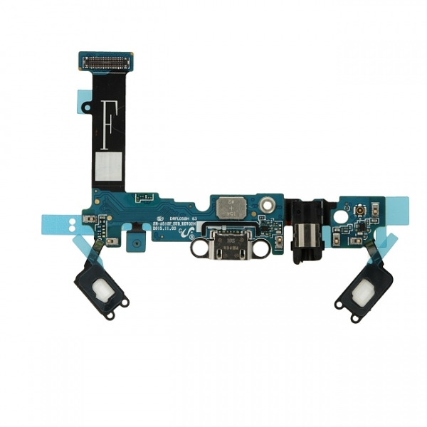 connecteur de charge samsung galaxy a5 2016 sm a510f pi ce d tach e. Black Bedroom Furniture Sets. Home Design Ideas