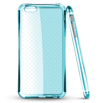 iPhone 6 / 6S : Coque en TPU gel transparent
