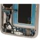 Galaxy S7 EDGE SM-G935F : Partie basse du dos de l'appareil