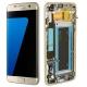 Façade avant et arrière du Galaxy S7 EDGE SM-G935F