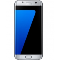 Galaxy S7 EDGE SM-G935F : Écran complet Argent (silver)