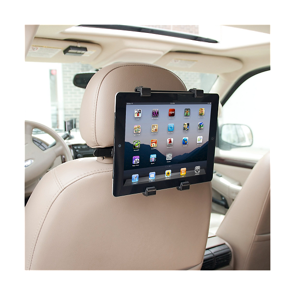 Support appui tête voiture pour iPad ou tablette- accessoire