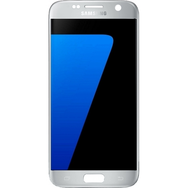 Galaxy S7 SM-G930F : Écran complet Argent