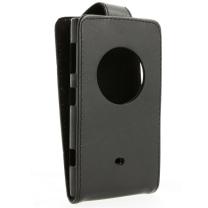 Samsung Galaxy S4 Zoom SM-C1010Z : Etui rabat noir