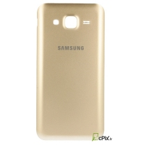 Galaxy J5 SM-J500 : Cache batterie Or Gold Officiel Samsung