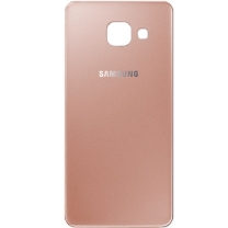 Vitre arrière Rose Samsung Galaxy A3 (2016)