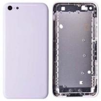 iPhone 5c : Coque châssis Blanc de remplacement