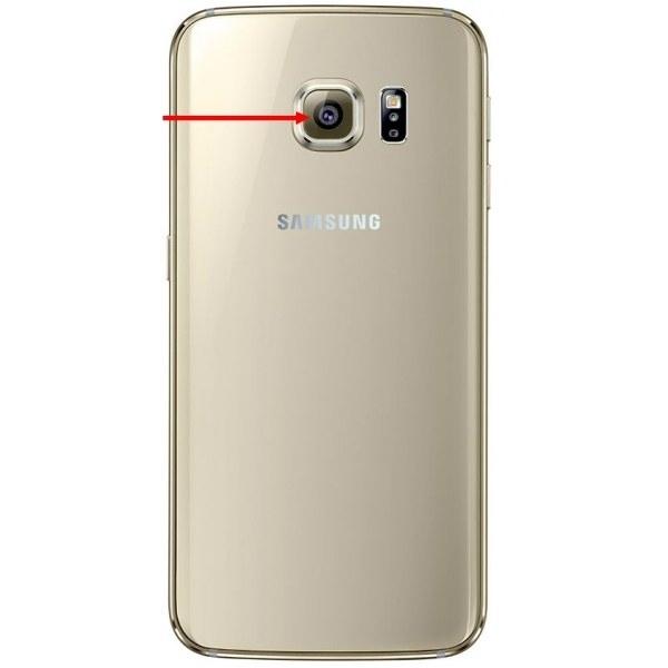 Galaxy S7 SM-G930F : Appareil photos & Caméra arrière