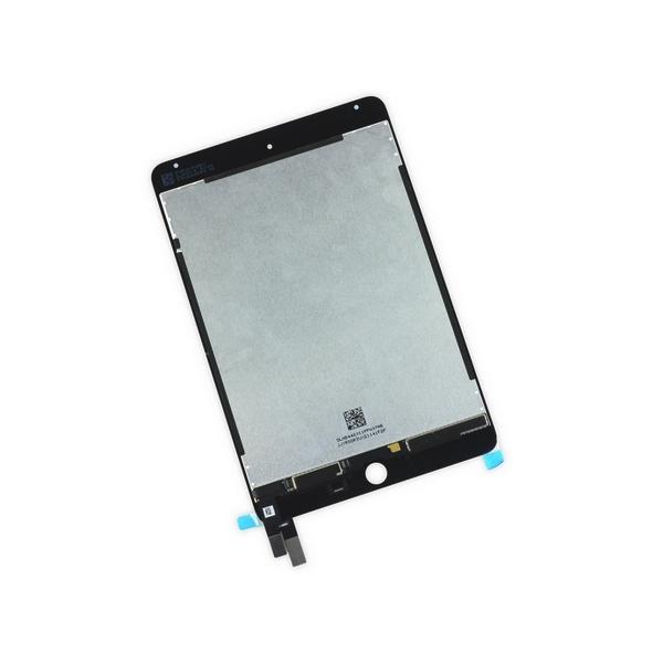 Ecran Ipad Mini 4 De Rechange Complet Noir Afficheur Et Vitre Tactile